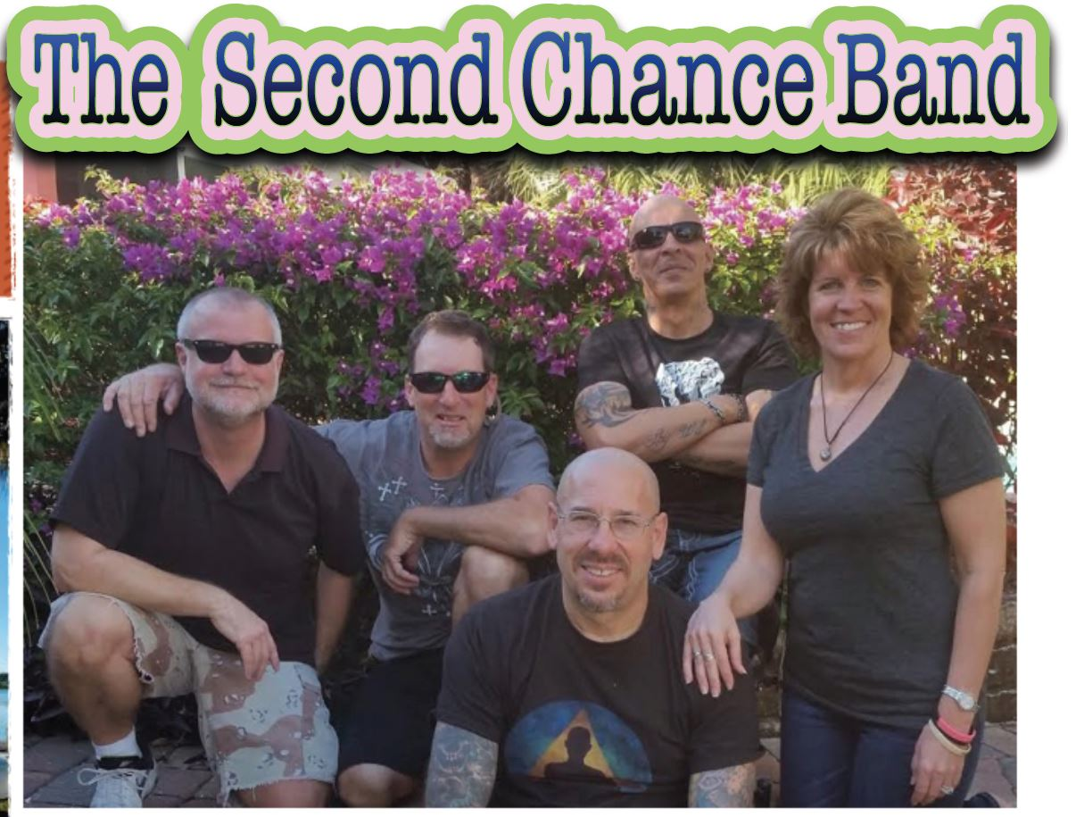 2nd chance band